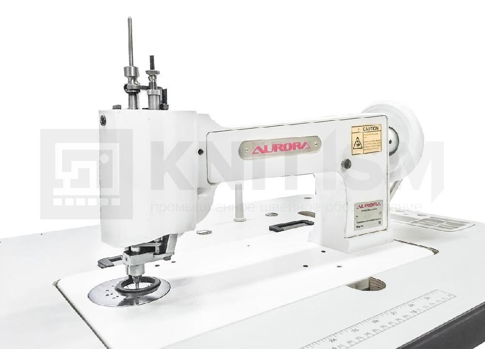 Тамбурная вышивальная машина AURORA A-10-1